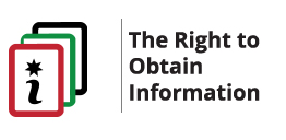 The Right to Obtain Information