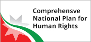 Comprehensive National plan for human rights